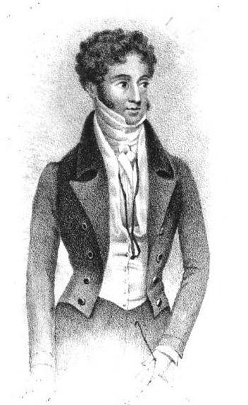 a cravat wearer